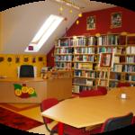 Állományellenőrzés a könyvtárban